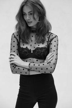 Audrey Top – Style Addict
