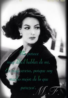 María Félix, mi favorita La Doña Mexican actress