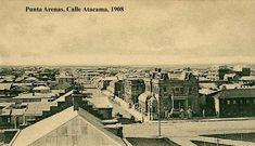 San Antonio, Cartagena y Llolleo San Antonio, San Bernardo, Paris Skyline, History, Building, Travel, Puerto Natales, Vintage, Panama Canal