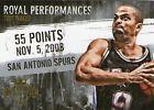 For Sale  - Tony Parker 2013-14 Court Kings Royal Performances INSERT- San Antonio Spurs/175 - See More At http://sprtz.us/SpursEBay