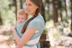 90 Best Stretchy Baby Wrap Carriers Images On Pinterest Baby Wraps