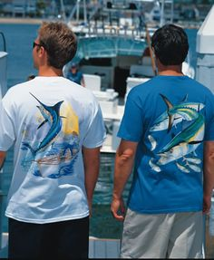 Guy Harvey - The only t-shirt owned by my husband! Guy Harvey Shirts, Beatiful People, Preppy Boys, Beach Shirts, Preppy Outfits, Summer Kids, Perfect Man, Country Girls, Cool T Shirts