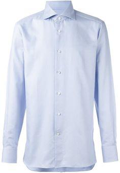 Ermenegildo Zegna classic shirt | FARFETCH saved by #ShoppingIS