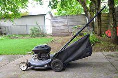 How to Repair a Murray Lawn Mower