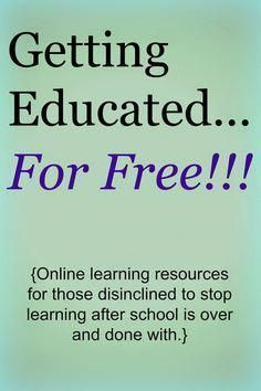 online education tips,online education learning,online education courses,online education advantages Haut Routine, School Is Over, High School, Importance Of Time Management, Free Education, Education College, Education Degree, Tertiary Education, College Majors