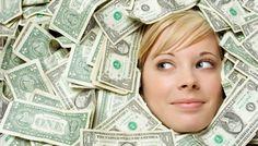 Como Atraer Dinero con la ley de atracción: Afirmaciones poderosas para atraer dinero