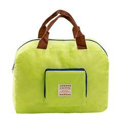 85f7051425e1 Foldable Gym Bag Ultralight Yoga Handbag For Women Waterproof Sport Bags  Travel Bag Hiking Camping Portable