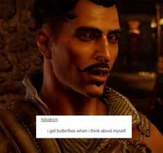 Dorian - we will love you forever (who the hell put krem on this pin?