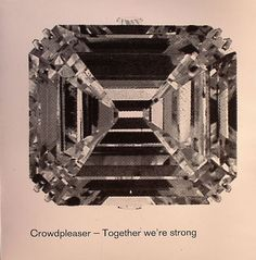 Together We re Strong at Juno Records. Together We're Strong