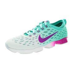 d8f049018a Nike Women s Zoom Fit Agility Lt Retro Artsn   Training Shoe Zapatos De  Color Azul