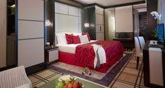 Photo Gallery - Carlton Hotel Baglioni Milan, 5* luxury hotel - Rooms  http://www.baglionihotels.com/en/destinations/milan/carlton-hotel-baglioni/hotel