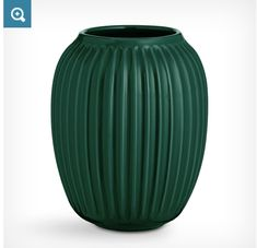 Vases with a Nordic twist - Buy online from Finnish Design Shop. Wide selection of classic and modern design! Nordic Home, Home Decor Online, Vase, Shades Of Green, Modern Design, Ceramics, Medium, Colour, Doorway Ideas