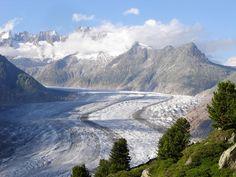 Los glaciares más espectaculares del mundo | Libertad Digital | Versión Móvil (mobile)