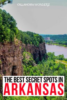 Looking for the best secret spots in Arkansas? From secret sunset spots to hidden mills to delightful farmers' markets, these are the best Arkansas hidden gems! secret Arkansas   Arkansas off-the-beaten-path   best places to visit in Arkansas   where to go in Arkansas   things to do in Arkansas   things to see in Arkansas   what to do in Arkansas   Arkansas travel guide   Arkansas vacation guide   Arkansas road trip ideas   travel tips for Arkansas   best places to go in Arkansas   Arkansas… Usa Travel Guide, Travel Usa, Travel Guides, Travel Tips, Travel Destinations, Travel Goals, Beautiful Places To Visit, Cool Places To Visit, Arkansas Vacations