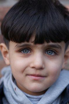 Foto kinderportret Roos Gast Schoneveld | #portret #fotografie #photography #portrait #children #photo #eyes #ogen #mooie_ogen #beautifil_eyes