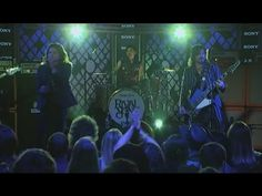 Rival Sons Perform You Want To - YouTube