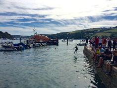 Salcolme Devon Coast