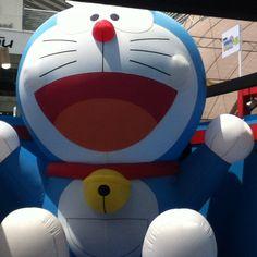 BIG Doraemon.