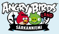World's first Angry Birds Land! Squawk! Angry Birds Land is resting during the winter season. See you again in spring 2014! Angry Birds Land - Särkänniemi