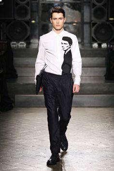 Sfilata Antonio Marras Milano Moda Uomo Autunno Inverno 2014-15 - Vogue