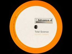 Total Science - Squash VIP