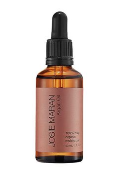 """I use Josie Maran Argan Oil for pretty much everything! On my face before I go to sleep, instead of eye cream (I once heard an older French woman on the Today Show say argan oil is her secret to staying wrinkle-free), on my hair if it's feeling dry, as cuticle oil, as body moisturizer, as lip gloss... pretty much anything."" — Nikki Mendell, public relations coordinator"