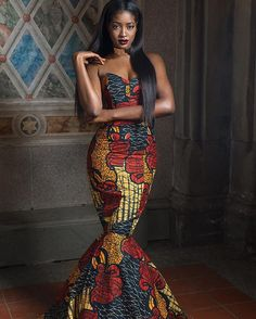 Dress : @kira_nacole