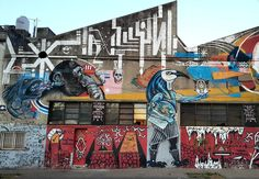 """""""● Artist: VARIOUS ARTISTS ● Shot taken at:BARRACAS Buenos Aires - Argentina. ... ● Calle/ Street: pedir si interesa / ask for it if interested. ● Notes:…"""""""