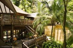The Bali House on the Beach, the Best... - VRBO