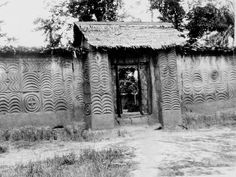Igbo Newi Onitsha Province 1938