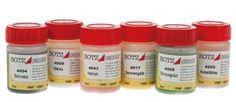 Botz festék készlet - OPITEC-Hobbyfix - kreatív hobby és művészellátás - Márkák…