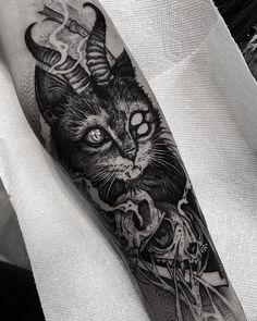 Satanic Tattoos, Spooky Tattoos, Witch Tattoo, Demon Tattoo, Voodoo Tattoo, 16 Tattoo, Dark Tattoo, Piercing Tattoo, Piercings
