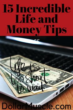 15 Incredible Life and Money Lessons to Live by for Happiness. In looking at what you have accomplished during your life and what lies ahead. It is important to