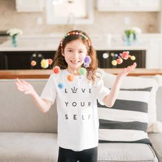 Love yourself. Love each other. Love Each Other, Behind The Scenes, Love You, T Shirt, Tops, Women, Fashion, Supreme T Shirt, Moda