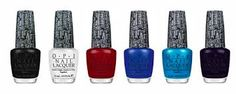 OPI Shattered nail polish was featured this month in the October teen Posh Pak!  poshpak.com  #opi #opinails #nails #poshpak #subscriptionbox #nailart Opi Nails, Nailart, October, Nail Polish, Teen, Nail Polishes, Polish, Manicure, Nail Polish Colors