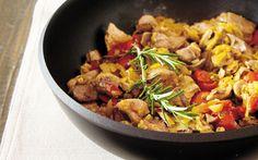 Una selezione di ricette della tradizione, le eccellenza gastronomiche e alcuni ristoranti da non perdere.