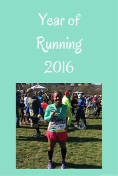 year of running linkup - join and read about how 2016 treated other running bloggers!