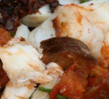 Recette - Cassolette de sébaste aux légumes confits - Proposée par 750 grammes