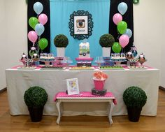 Instagram, Facebook party Birthday Party Ideas   Photo 1 of 16   Catch My Party