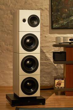 Sehring Audio Systems Serie 900 Modell 903 B Mittelhochtönermodul 180 Technik Sound Pro Audio Speakers, Audiophile Speakers, Hifi Audio, Built In Speakers, Speaker Amplifier, High End Hifi, High End Audio, Mc Intosh, Cd Player