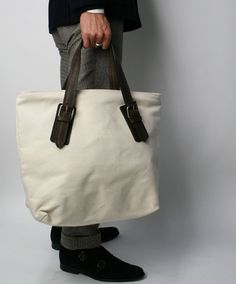 bag for men #Menswear Like our FB page https://www.facebook.com/effstyle