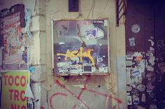 House of Paint :: Dresden