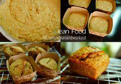 ไอเดีย Clean Food อาหารคลีนทำง่าย กว่า 100 เมนู มาดูกัน - Pantip