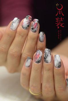 nail salon 爪装 ~sou-sou~ (入間・狭山・日高・飯能 自宅ネイルサロン) -19ページ目