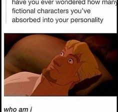 All the time. I'm counting a definite two at this point. And possibly a creepypasta character.