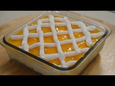 Mango Phirni Dessert Recipe by Sanjeev Kapoor   North Indian Delicacy - YouTube