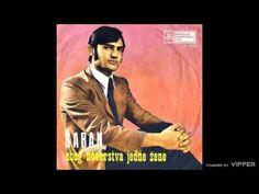 Saban Saulic - Zbog neverstva jedne zene - (Audio 1970) Audio, Baseball Cards, Videos, Youtube, Movie Posters, Film Poster, Youtubers, Billboard, Film Posters