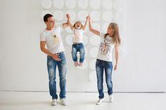 идеи семейной фотосессии в джинсах: 17 тыс изображений найдено в Яндекс.Картинках