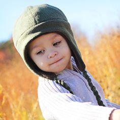 f8e59826448 Winter Hat for Boy - Boy Fleece Newsboy Hat - 12mo. - Teen - MADE TO ...