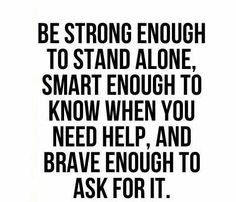 Strong, smart & brave.